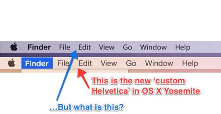Osx design view finder comparison ann