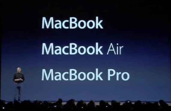 MacBook Air intro