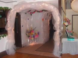 Morrill Hall Wedding Venue