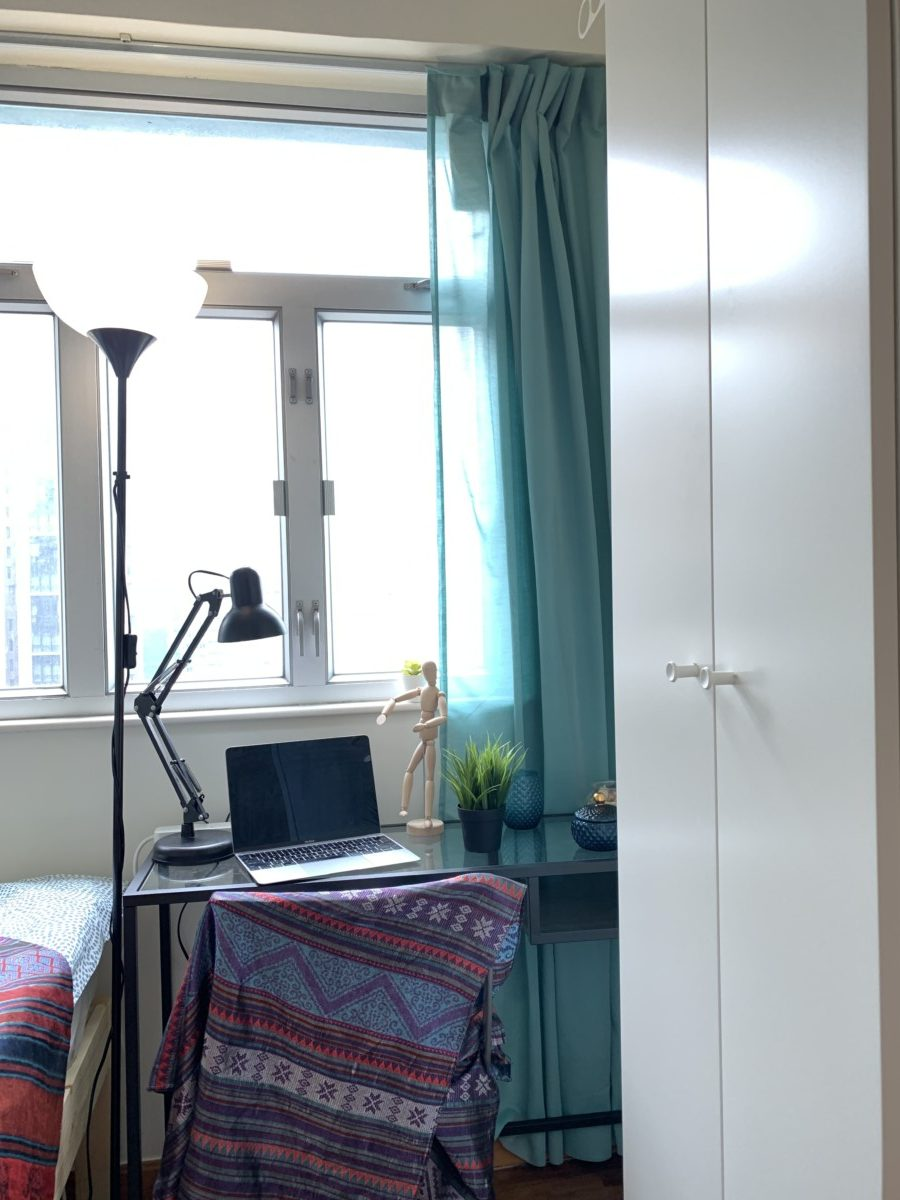 (SYPSF) 西營盤 星輝大廈 服務式月租公寓 Sai Ying Pun, Sing Fai Building (MONTHLY SERVICED APARTMENT) - Monthly Serviced Accomodations