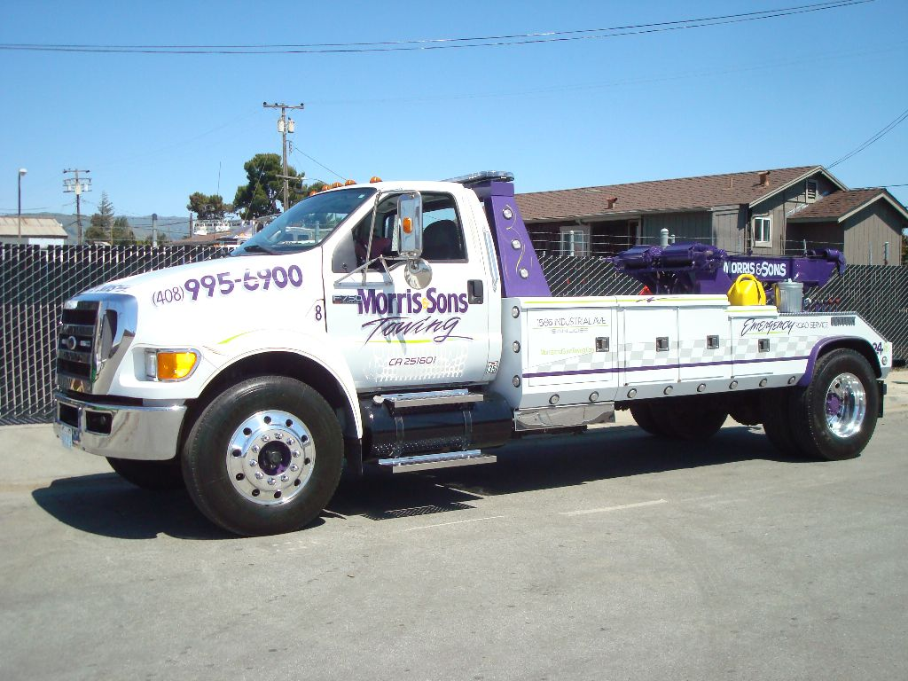 hight resolution of upload ford f750 004 morris sons towing ford f750 wiring diagram 1997 ford
