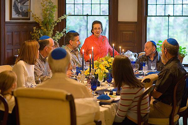 Passover 2005