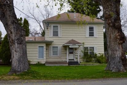 1. 4606 W. Denton St. (1905)