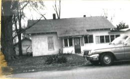 3. 4204 W. Morris Hill Rd. (1910) Historical