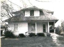 4. 4412 W. Denton St. (1911) Historical
