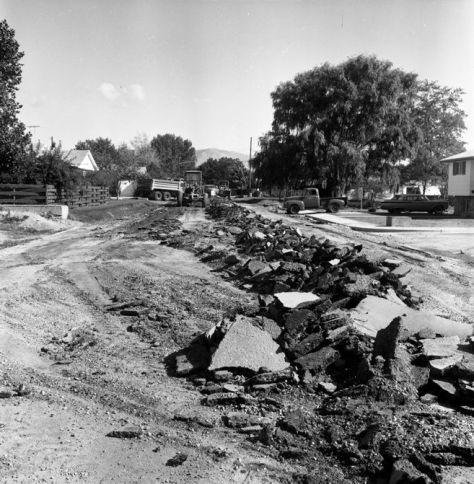 Idaho Statesman, Morris Hill Road, October 14, 1969