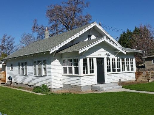 6. 315 N. Garden St. (1920)