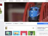 Facebook omslagvideo