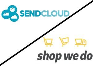 Sendcloud vs. ShopWeDo