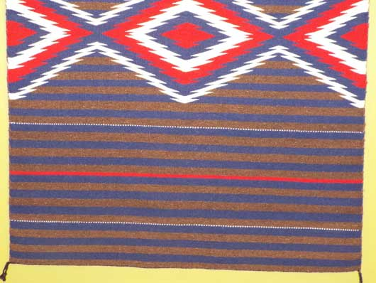 Navajo Weaving and Textiles Blog Archives Morrison Navajo Rugs