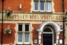 The White Hart, Northampton