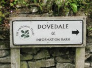 Dovedale, UK