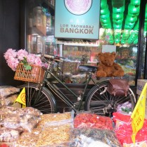 Yaowarat Road (Chinatown), Bangkok