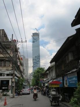 MahaNakhon Tower, Bangkok