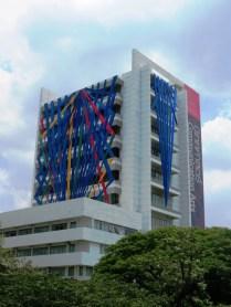 Faculty of Arts, Chulalongkhorn University, Bangkok