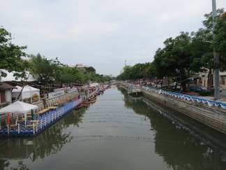Phra Nakhon, Bangkok. morrisophotography.co.uk