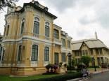 Bangkhunphrom Palace, Phra Nakhon, Bangkok