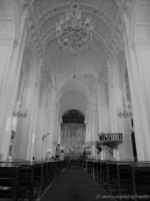 Old Goa Basilica