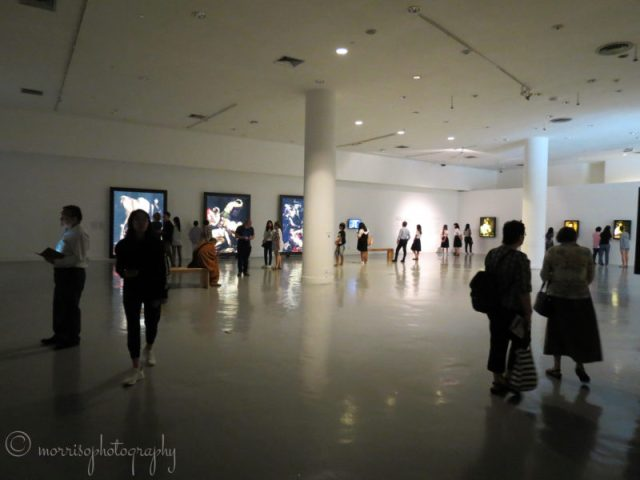 Art Galleries in Bangkok