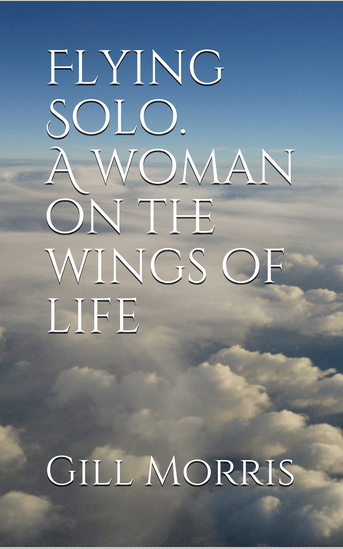 Flying Solo- A Woman on the Wings of Life