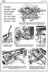 1934 model Morris Ten Six Drawings