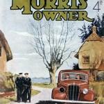 Morris Owner cover 1940 February