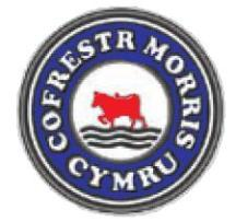 Morris Register Wales Logo
