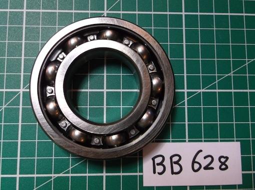 BB628