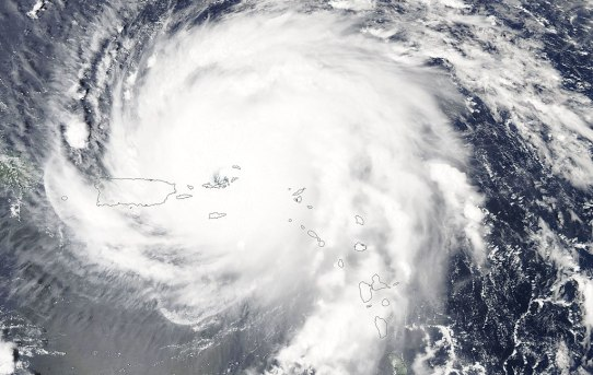 How Hurricane Irma May Affect Your Travel Plans