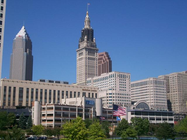 Top-10-US-Cities-Business-Travel-Cleveland