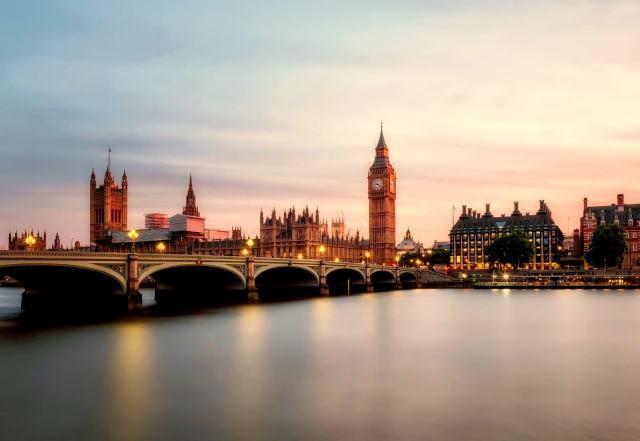Worlds-10-Most-Instagrammed-Travel-Destinations-Big-Ben
