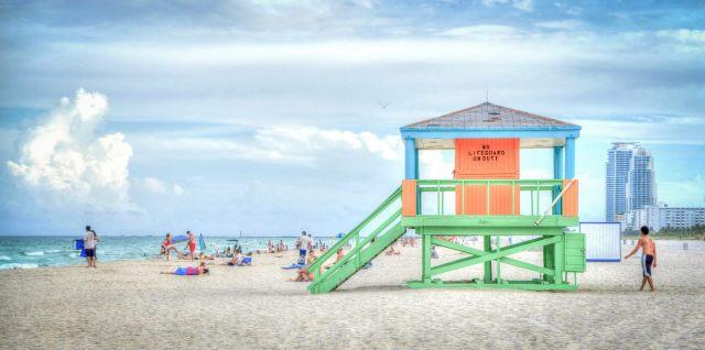 Worlds-10-Most-Instagrammed-Travel-Destinations-South-Beach