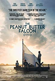 The Peanut Butter Falcon movie poster