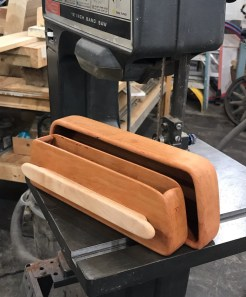 Bandsaw Class Basic Woodworking Morristown Makers