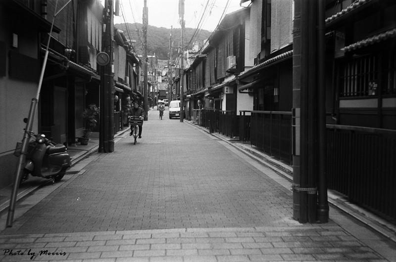 京都黑白照 (15)
