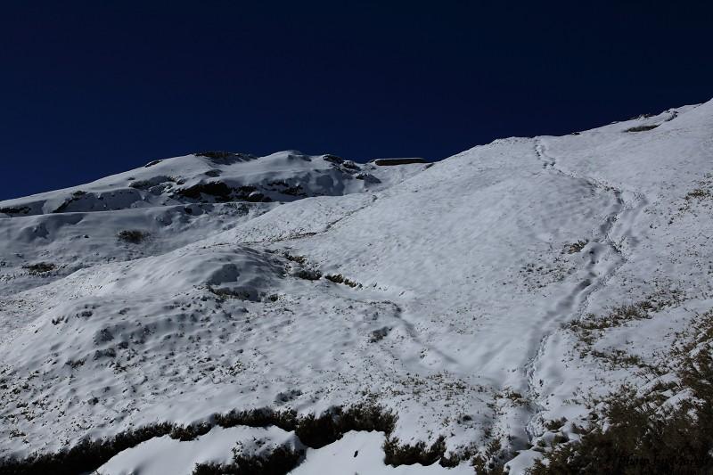 合歡山冬雪二部曲 (41)
