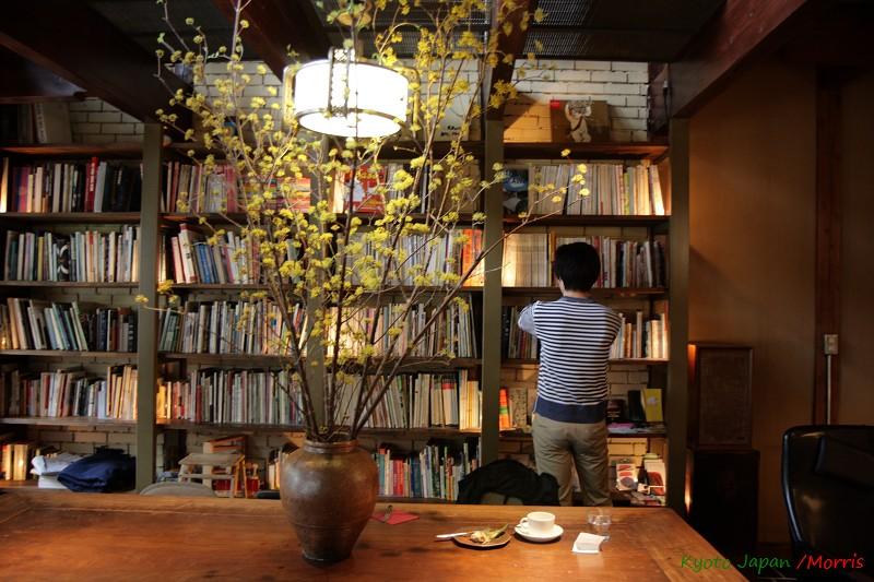 Cafe Bibliotic Hello! (33)
