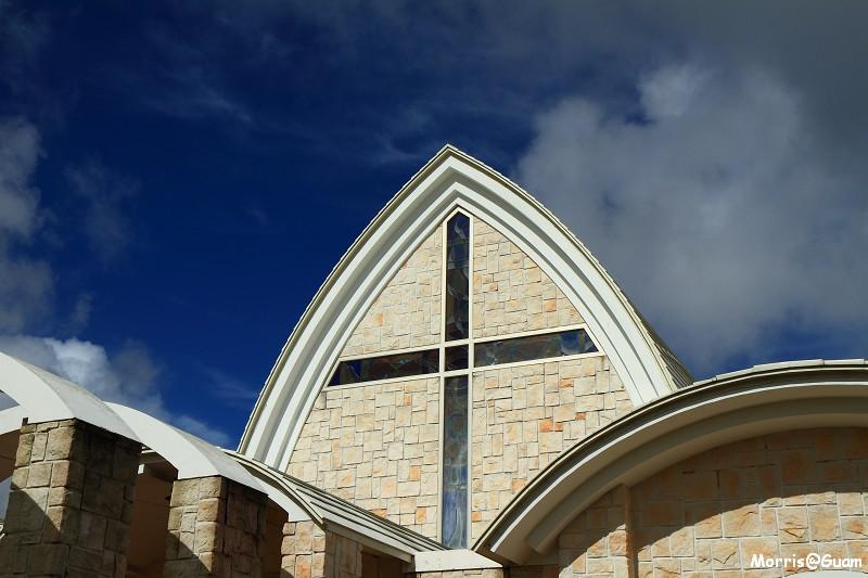 關島教堂 (20)