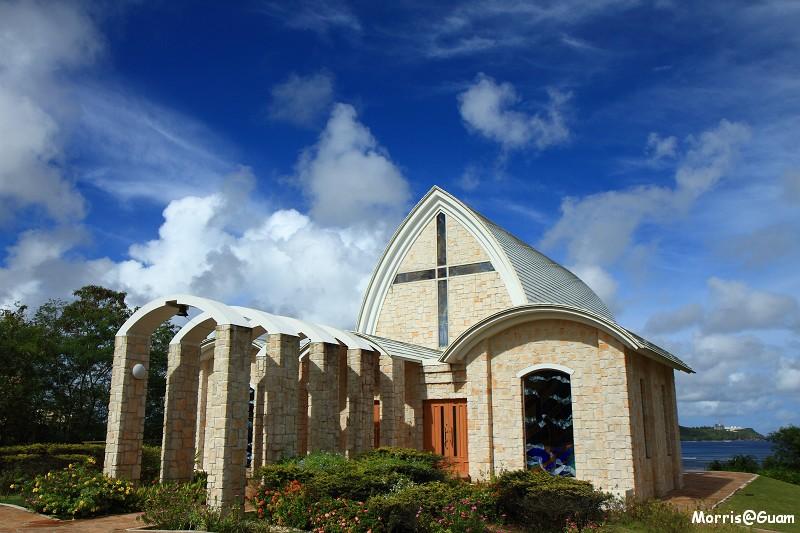 關島教堂 (24)