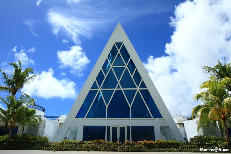 關島教堂 (50)