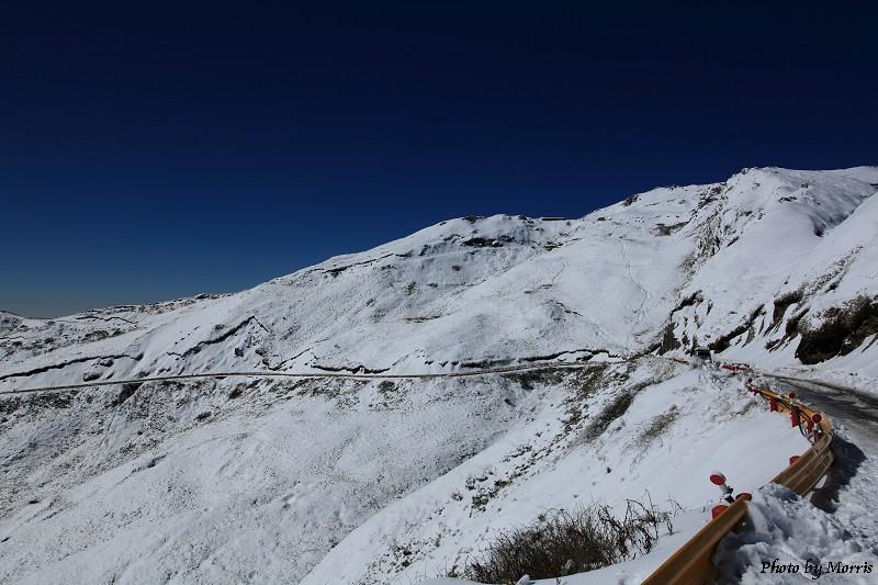 合歡山冬雪前奏曲 (113)