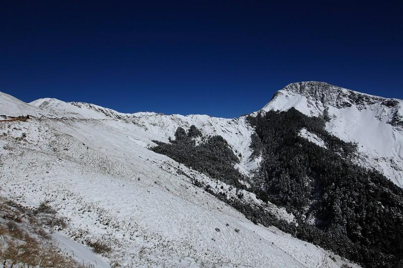 合歡山冬雪前奏曲 (49)