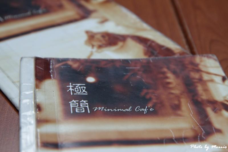 貓物語‧極簡咖啡