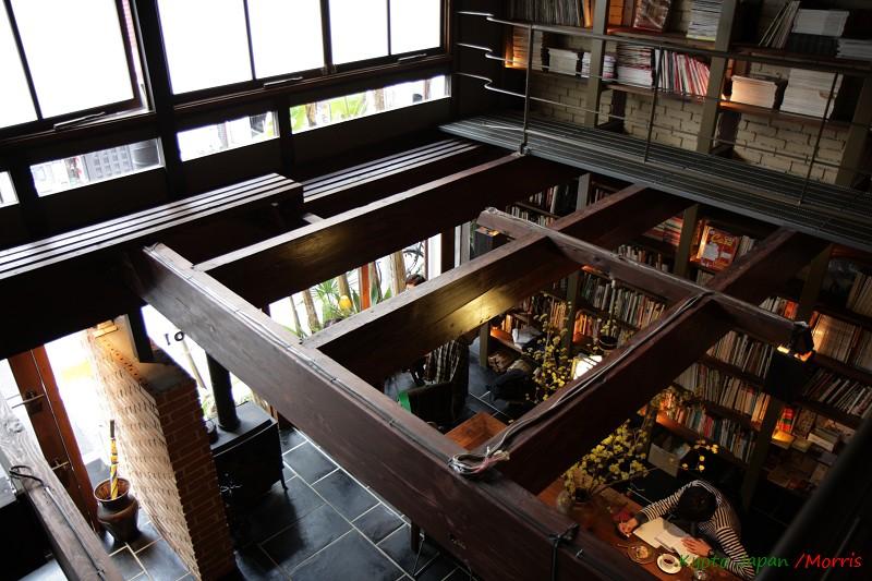 Cafe Bibliotic Hello! (15)