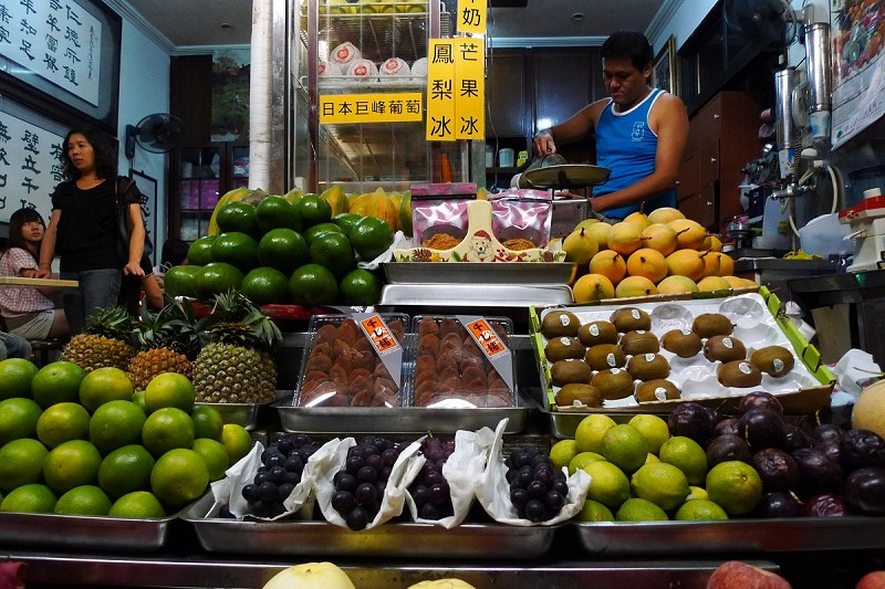 泰成水果店II (5)