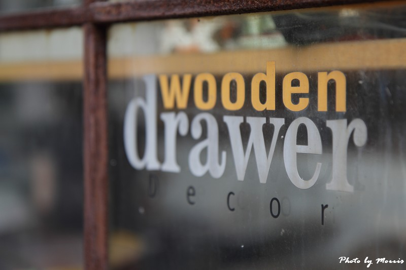 木抽屜 Wooden Drawer (25)