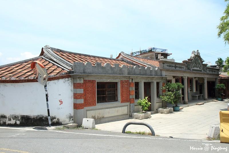 漫步佳冬古厝群 (47)