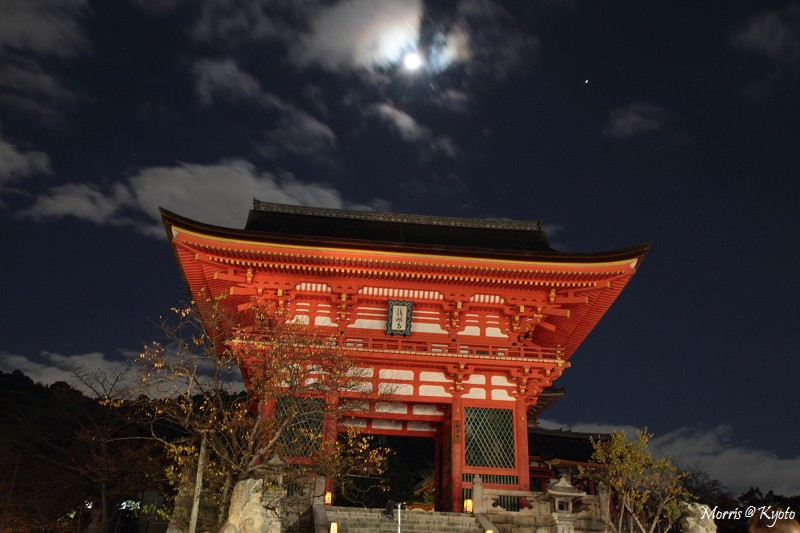 Day 1 清水寺 (2)