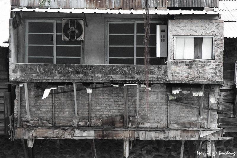 台中吊腳樓 (2)