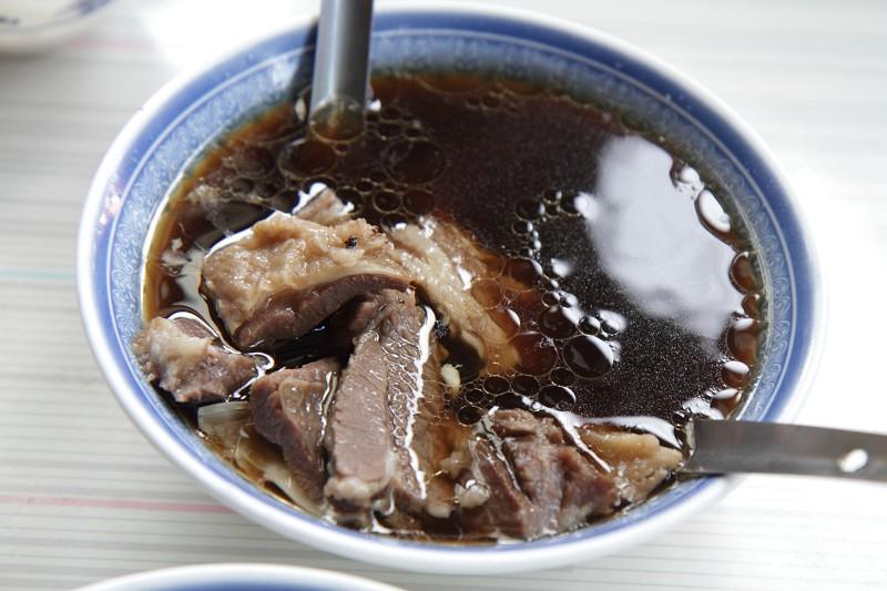 包成羊肉湯 (8)